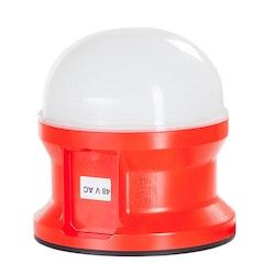 Garo Bygglampa BALL-LED 48V 2.0