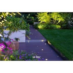 In-Lite Utomhusbelysning Trädäckspaket