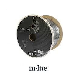 In-Lite Lågspänningskabel CBL-120 10/2