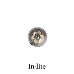 In-Lite Markspotlight DB-LED (WW)