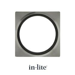 In-Lite Täckplåt Plate 75