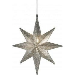 PR Home Julstjärna Capella Silver