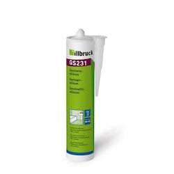 Illbruck Sanitetssilikon GS231