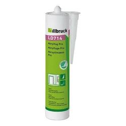 Illbruck Akrylfog LD714 Pro Listvit 300ml