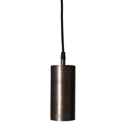 PR Home Fönsterlampa Ample Beaten Silver