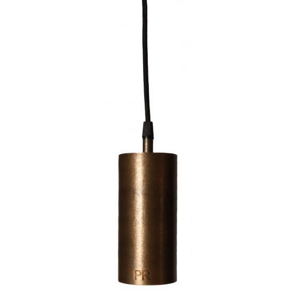 PR Home Fönsterlampa Ample Beaten Gold