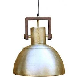 PR Home Taklampa Ashby Single Pale Gold