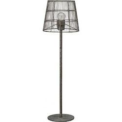 PR Home Bordslampa Base Antik Silver