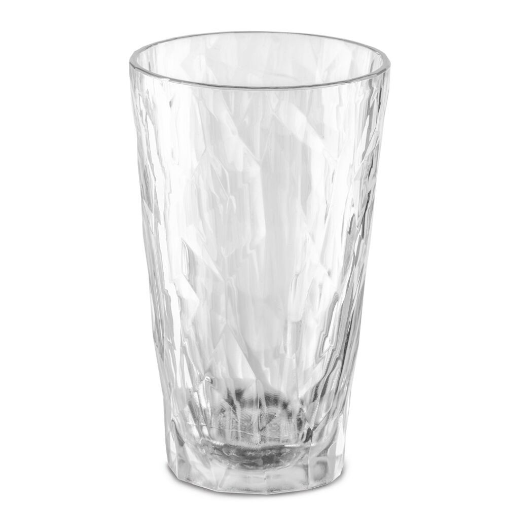 Koziol Longdrinkglas Club No.6 6-pack