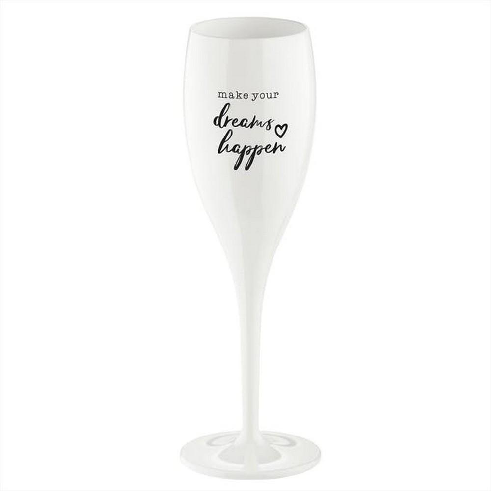 Koziol Champagneglas Dreams 6-pack