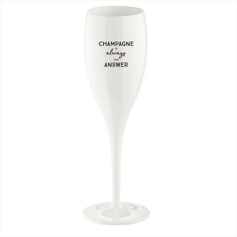 Koziol Champagneglas Champagne 6-pack