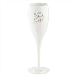 Koziol Champagneglas Beautiful 6-pack