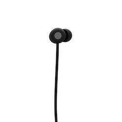 Kreafunk Hörlurar In-Ear aVIBE Black Edition