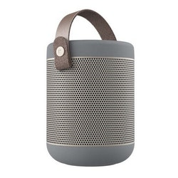 Kreafunk Högtalare Bluetooth aMAJOR Cool Grey