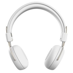 Kreafunk Hörlurar On-Ear aWEAR White