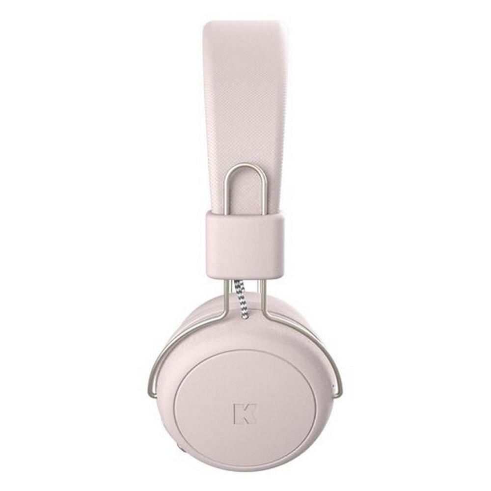 Kreafunk Hörlurar On-Ear aWEAR Dusty Pink