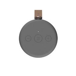 Kreafunk Högtalare Bluetooth aCOUSTIC Cool Grey