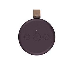Kreafunk Högtalare Bluetooth aCOUSTIC Urban Plum