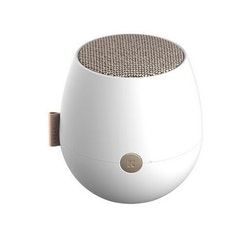 Kreafunk Högtalare Bluetooth aJAZZ Vit