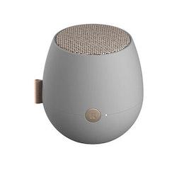 Kreafunk Högtalare Bluetooth aJAZZ Cool Grey