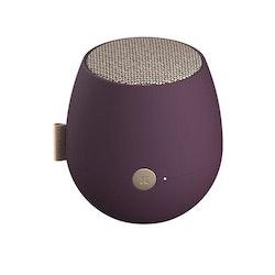 Kreafunk Högtalare Bluetooth aJAZZ Plum