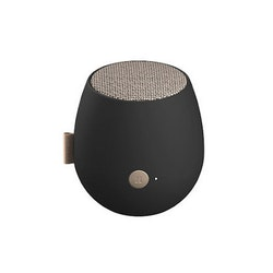 Kreafunk Högtalare Bluetooth aJAZZ QI Svart