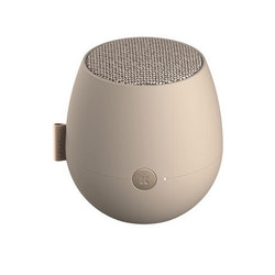 Kreafunk Högtalare Bluetooth aJAZZ QI Ivory Sand