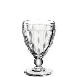 Leonardo Vitvinsglas BRINDISI Clear 6-pack