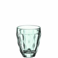Leonardo WH Glas BRINDISI Grön 6-pack