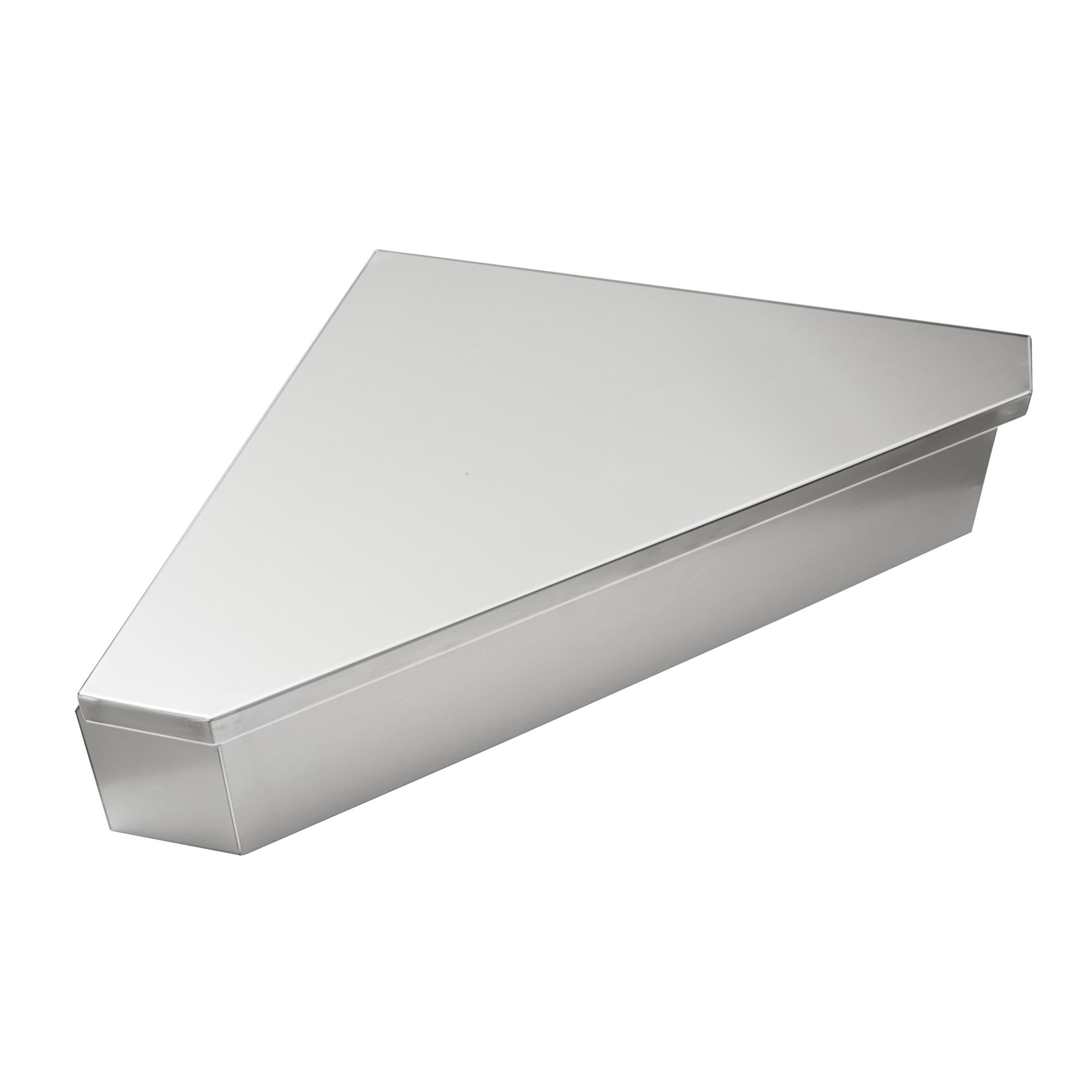 Contura Steel Hörnförbindning