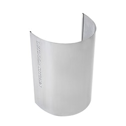 Contura Steel Skydd för gasolflaska (P5)