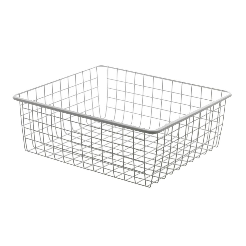 Contura Steel Trådback 436x503x185