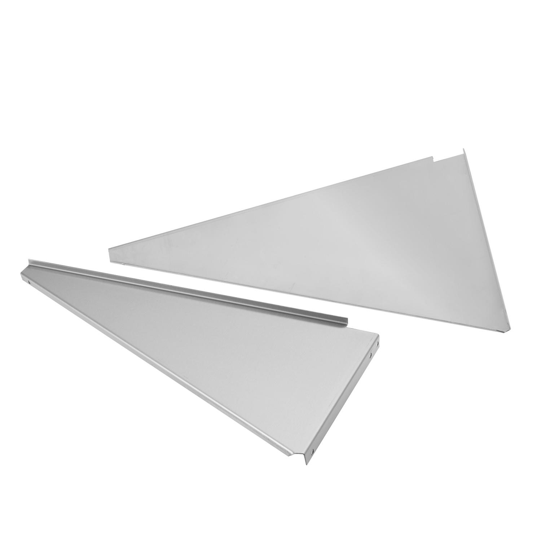 Contura Steel Arbetsbänk CA 8x5 med konsol