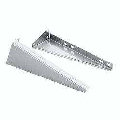 Contura Steel Konsoler Tvättställ RM6