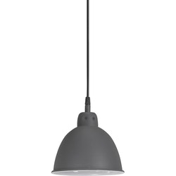 PR Home Fönsterlampa Chicago Jako Grå