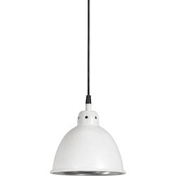 PR Home Fönsterlampa Chicago Vit