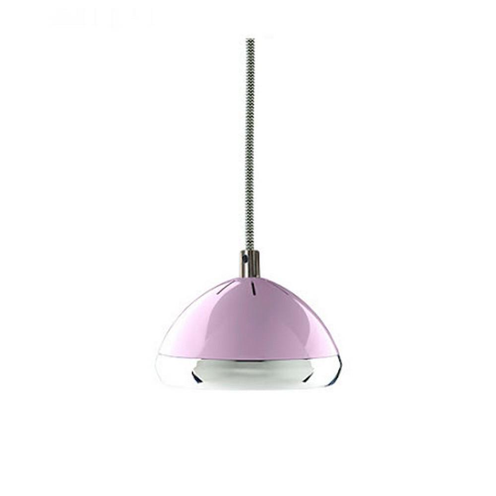 Mr. Wattson Pendellampa LED Camellia Pink