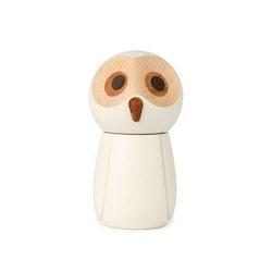 Spring Copenhagen Saltkvarn The Snowy Owl