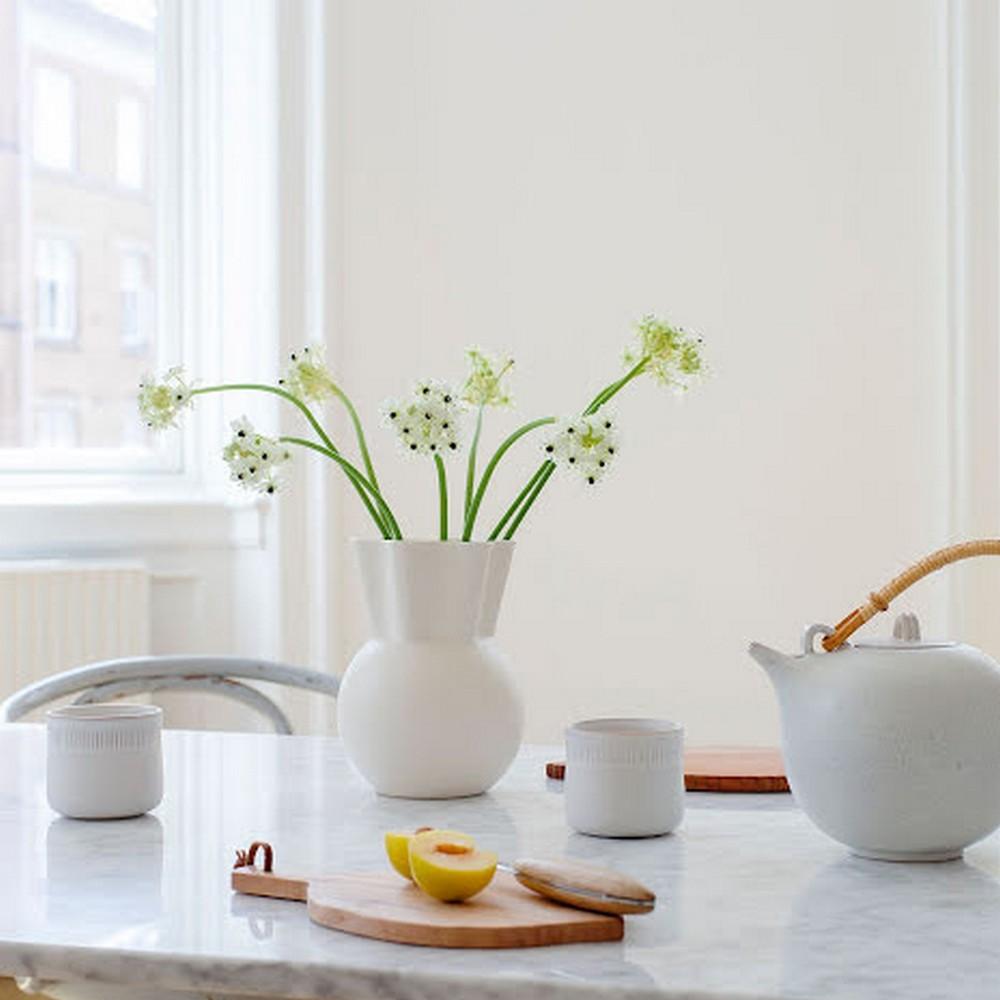 Spring Copenhagen Vas Sweeping Top