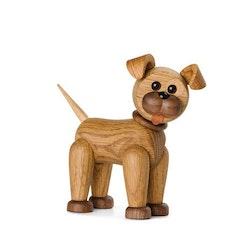 Spring Copenhagen Dekorationshund Happy Dog