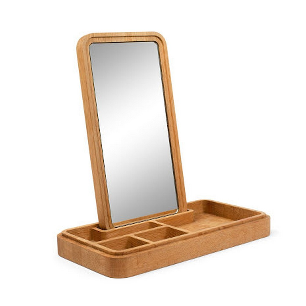 Spring Copenhagen Förvaringsskrin med Spegel