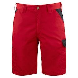 ProJob Shorts Röd 2528