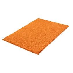 Kleine Wolke Badrumsmatta Kansas Orange
