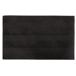 Sorema Badrumsmatta New Plus Black