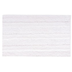 Sorema Badrumsmatta New Plus White