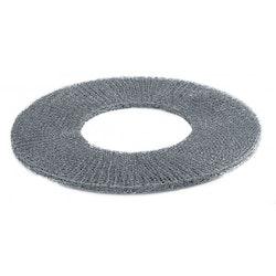 Franke Metalltrådsfilter runt 1-pack 131299