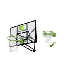 Exit Toys Väggmonterad Basketkorg Galaxy