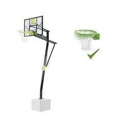 Exit Toys Markmonterad Basketkorg Galaxy