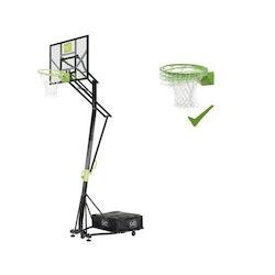 Exit Toys Portabel Basketkorg Galaxy
