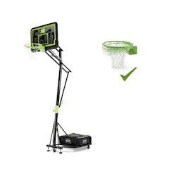 Exit Toys Portabel Basketkorg Galaxy Black Edition